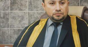 باحث من كلية الآداب يجري دراسة تحليلية لمكافحة الفقر في العراق