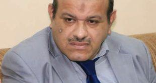 أستاذ من كلية الآداب بجامعة الكوفة يبحث التنمية المستدامة بين العراق والسعودية