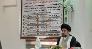 أطروحة دكتوراه في كلية الآداب تناقش البحث الدلالي عند حسين الحلي