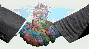 حلقة نقاشية في كلية الآداب عن الدبلوماسية القسرية في العلاقات الدولية