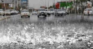 دراسة في كلية الآداب تستنتج تناقص الامطار في العراق سنويا