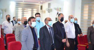 كلية الآداب تقيم مؤتمرها العلمي بمناسبة مرور 100 عام على تأسيس الدولة العراقية